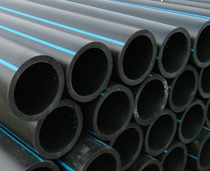 PE-Water Supply Pipe